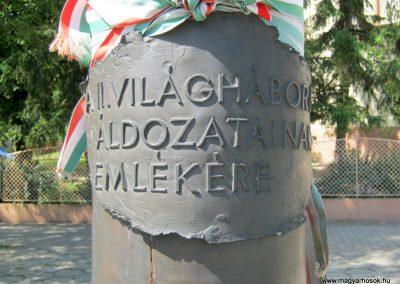Soltvadkert II. világháborús emlékmű 2015.06.13. küldő-Emese (5)
