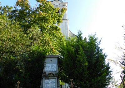Som világháborús emlékmű 2014.10.12. küldő-Huber Csabáné
