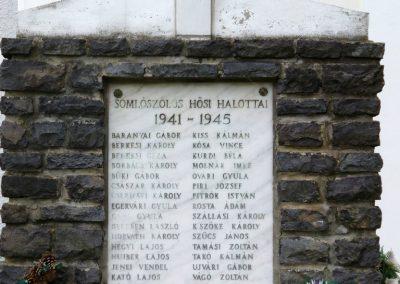 Somlószőlős II.vh emlékmű 201.05.26. küldő-HunMi (1)