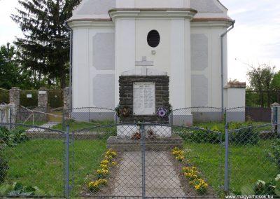 Somlószőlős II.vh emlékmű 201.05.26. küldő-HunMi