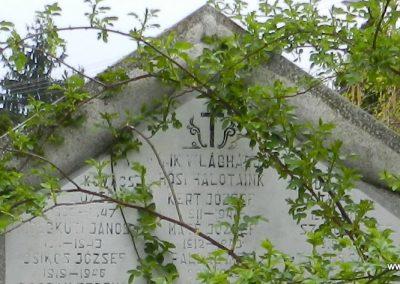 Somodor II. világháborús emlékmű 2014.04.06. küldő-Huber Csabáné (1)
