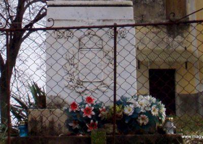 Somogyacsa I.vh emlékmű 2011.11.01. küldő-Szilsomogy (3)