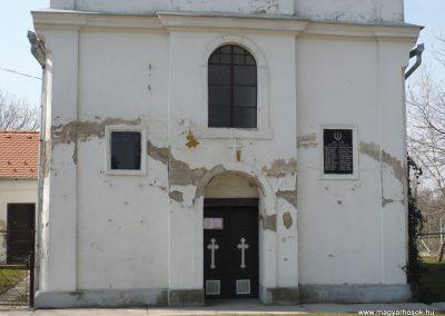 Somogyapáti világháborús emléktáblák 2010.03.19. küldő-Sümec