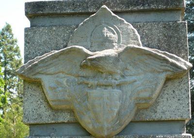 Somogybükkösd II.vh emlékmű 2009.05.08.küldő-Sümec (1)