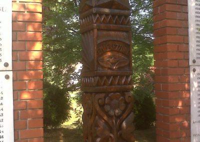 Somogydöröcske II.vh emlékmű 2011.07.15. küldő-Kovács Marianna (4)