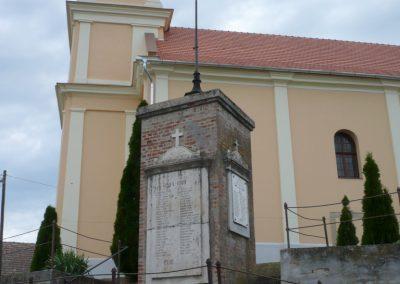 Somogygeszti világháborús emlékmű 2012.06.09. küldő-Sümec (1)