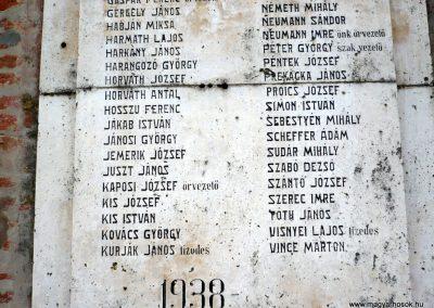 Somogygeszti világháborús emlékmű 2012.06.09. küldő-Sümec (7)