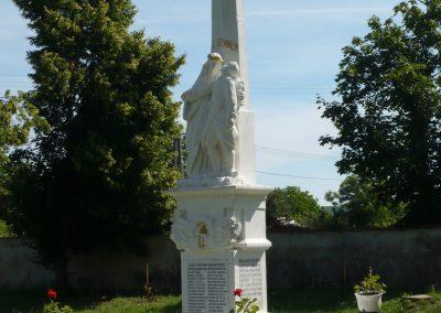 Somogysámson világháborús emlékmű 2009.06.09.küldő-Sümec (3)