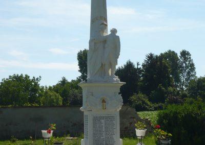 Somogysámson világháborús emlékmű 2009.06.09.küldő-Sümec (5)