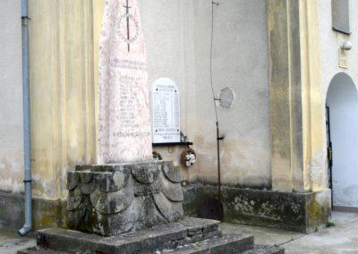Somogyzsitfa- Somogyfehéregyház II. világháborús emléktábla 2013.04.12. küldő-Sümec (3)