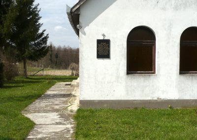 Somogyzsitfa- Szőcsénypuszta II. világháborús emléktábla 2013.04.12. küldő-Sümec