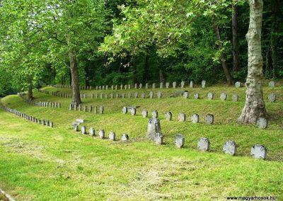 Sopron Hősi temető-II.vh 2008.05.23. küldő-ERA (2)