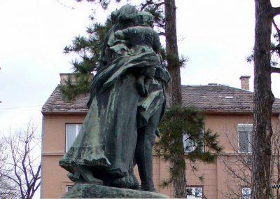 Sopron I.vh emlékmű-3. 2008.04.04. küldő-HunMi (4)