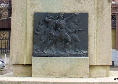 Sopron I.vh emlékmű-3. 2008.04.04. küldő-HunMi (5)