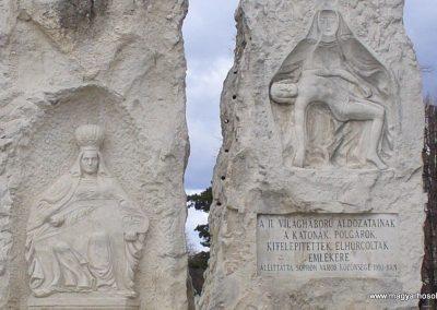 Sopron II.vh emlékmű 2008.04.04.küldő-HunMi (1)