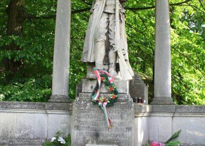 Sopron világháborús emlékmű 2008.05.23. küldő-ERA