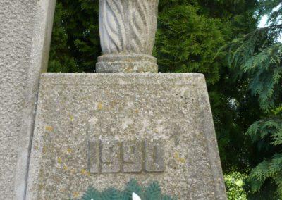 Sormás II.vh emlékmű 2010.07.14. küldő-Sümec (6)