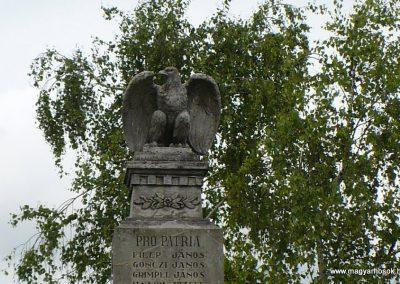 Szászfa világháborús emlékmű 2010.05.31. küldő-Gombóc Arthur (2)