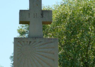 Szászfalu világháborús emlékmű 2011.06.23. küldő-Ágca (3)