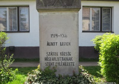 Szátok I. világháborús emlékmű 2012.04.25. küldő-kalyhas (6)