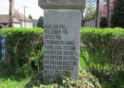 Szátok I. világháborús emlékmű 2012.04.25. küldő-kalyhas (8)