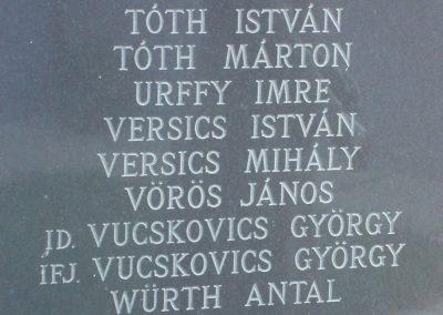 Százhalombatta II.vh emlékmű 2008.08.14. küldő-Huszár Peti (7)