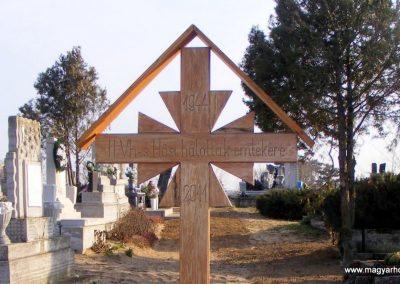 Székely II. világháborús emlékmű 2013.04.08. küldő-Méri (2)