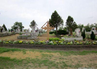 Székely II. világháborús emlékmű 2013.05.23. küldő-kalyhas