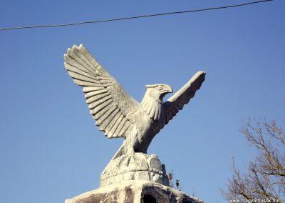 Székelybő világháborús emlékmű 2011.11.06. küldő-Szabó Nándor (5)