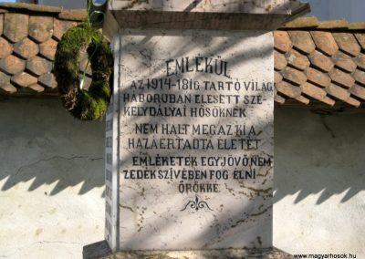 Székelydálya világháborús emlékmű 2010.10.11. küldő-Tibisten (2)