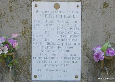 Székelykeve hősi emlékmű 2007.07.30.küldő-1526 (1)