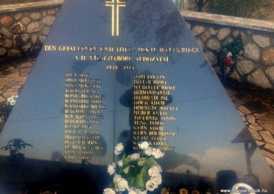 Székelyszabar II. világháborús emlékmű 2016.01.26. küldő-KRySZ (1)