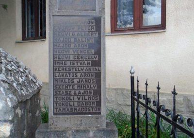 Székelyszentlélek világháborús emlékmű 2015.09.24. küldő-Mónika39 (3)