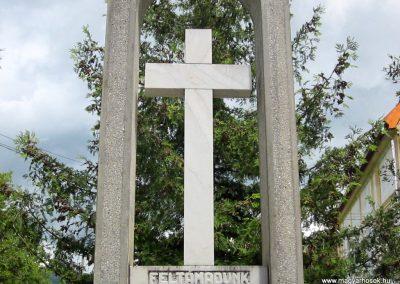 Székelyvarság világháborús emlékmű 2014.06.06. küldő-kalyhas (11)