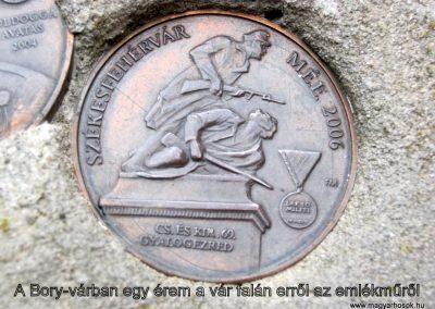 Székesfehérvár 69-es emlékmű kiegészítés 2019.07.17. kldő-Bali Emese (4)-001