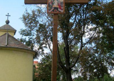 Székesfehérvár Rác temető I. világháborús emlékhely 2012.08.12. küldő-Emese