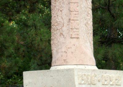 Székesfehérvár Repülős emlékmű 2012.08.25. küldő-Mimóza (3)