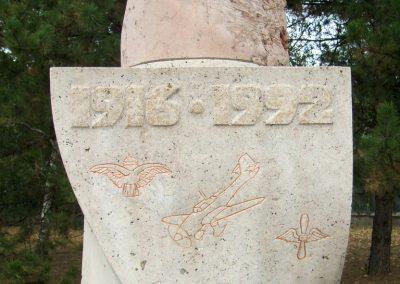 Székesfehérvár Repülős emlékmű 2012.08.25. küldő-Mimóza (4)