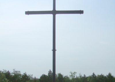 Székesfehérvár Szentlélek katonai temető világháborús emlékművek és sírok 2012.08.25. küldő-Mimóza (12)