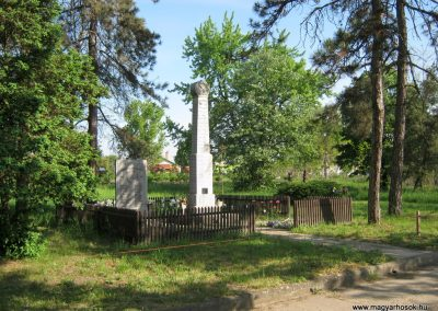 Székkutas I. világháborús emlékmű 2015.05.01. küldő-Emese (20)