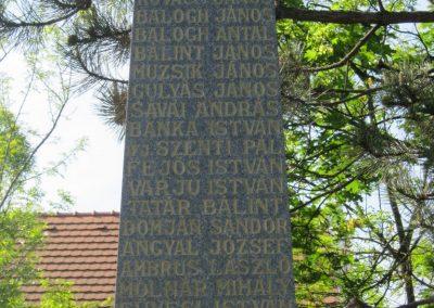 Székkutas II. világháborús emlékmű 2015.05.01. küldő-Emese (3)