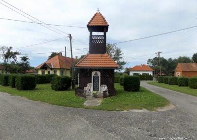 Szíjártóháza világháborús emlékmű 2016.08.13. küldő-kalyhas