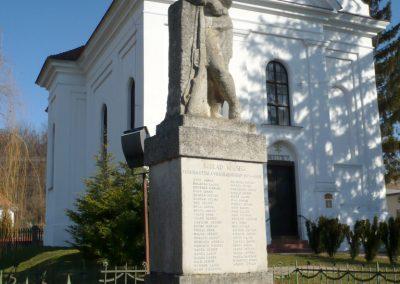 Szólád I.vh emlékmű 2011.02.05. küldő-Sümec (1)