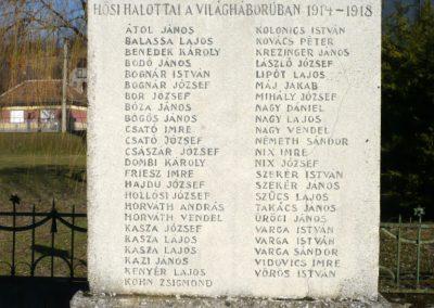 Szólád I.vh emlékmű 2011.02.05. küldő-Sümec (5)