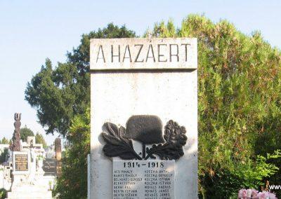 Szücsi világháborús emlékmű 2008.10.13.küldő-kalyhas (1)