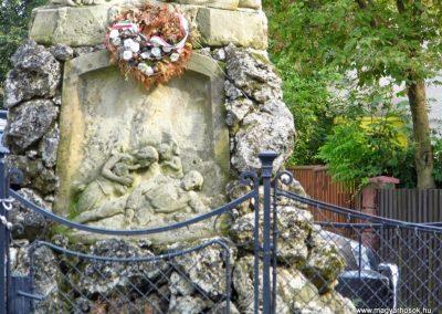 Szőgyén I. világháborús emlékmű 2014.09.15. küldő-Méri (2)