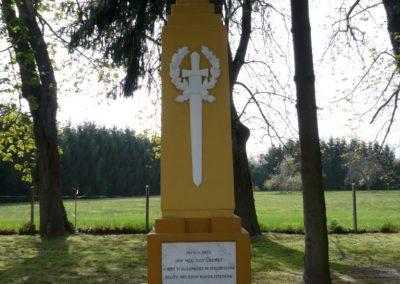 Szőkedencs I.vh emlékmű 2012.04.05. küldő-Sümec (1)