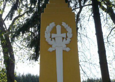 Szőkedencs I.vh emlékmű 2012.04.05. küldő-Sümec (2)