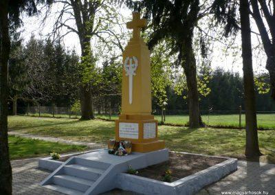 Szőkedencs I.vh emlékmű 2012.04.05. küldő-Sümec (6)
