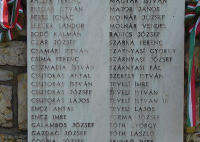 Szőlősgyörök Hősi emlékmű 2009.04.14.küldő-Sümec (3)